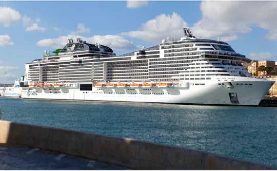 Kann sich die Kreuzfahrtindustrie wirklich von Coronavirus erholen?