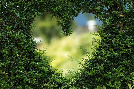 کشف دروازه شخصی شما به روح