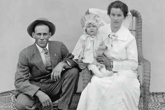 The White Supremacist Origins of Modern Marriage Advice