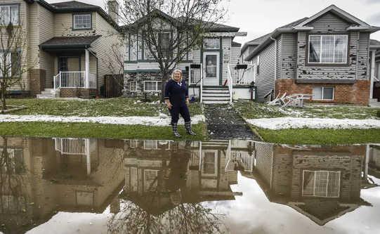 Eventos de chuva forte sempre ocorreram, mas eles estão mudando?