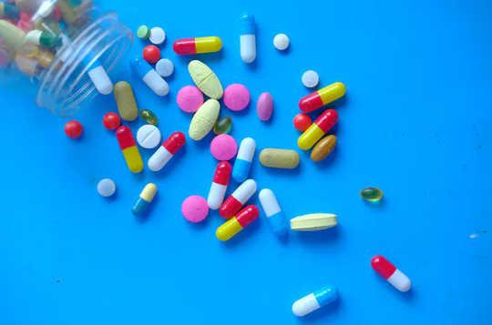 Bare en av ti medisinske behandlinger støttes av bevis av høy kvalitet