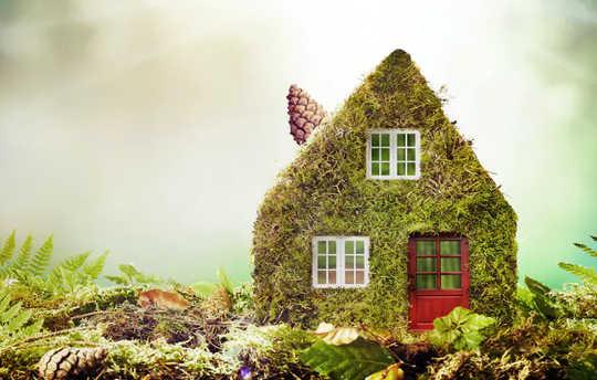 自宅で二酸化炭素排出量を削減する5つの費用効果の高い方法