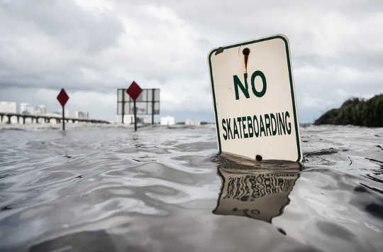 What Is A Hurricane Storm Surge and Why Is It So Dangerous?