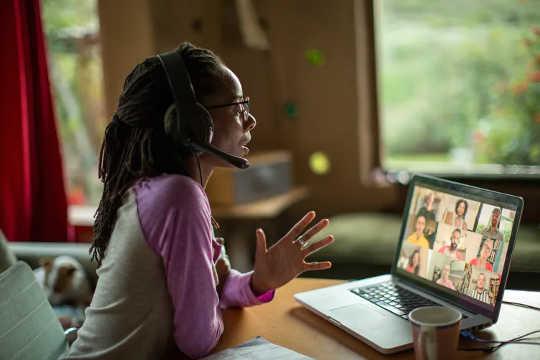 نصائح للعيش عبر الإنترنت - دروس من ستة أشهر من Covid-19