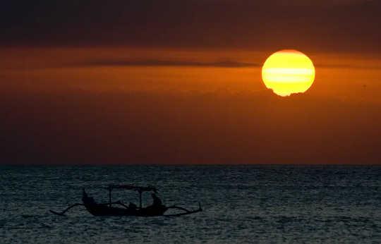 Les tropiques deviendront-ils finalement inhabitables?