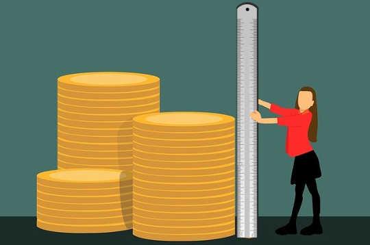Paranın Enerjisi: Neden Para Hakkında Her Şeyi Servet Kazandırıyoruz?