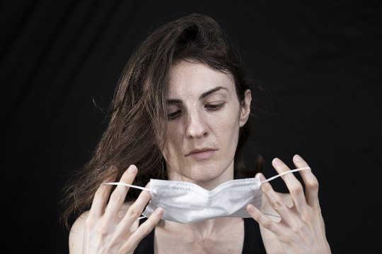 戴口罩如何幫助Covid-19建立免疫力?