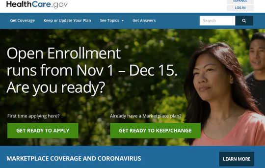 8 manieren waarop je leven kan worden beïnvloed als Republikeinen Obamacare annuleren