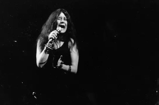 On The 50th Anniversary Of Her Death, Why Janis Joplin Still Ignites