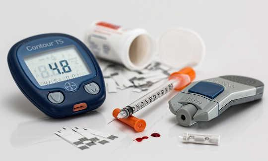 كيف تشكل تجربة الأسرة إدارة مرض السكري