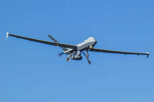 Cara Menyembunyikan Daripada Drone - Seni Hantu Yang Sedap Pada Zaman Pengawasan