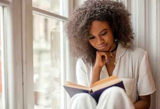 Wie die Sperre die Lesegewohnheiten verändert hat