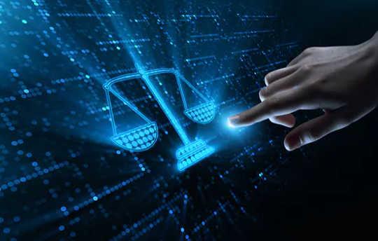 Чому віртуальні судові зали можуть загрожувати справедливості