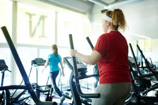 肥胖已成為新常態,但仍然存在健康風險