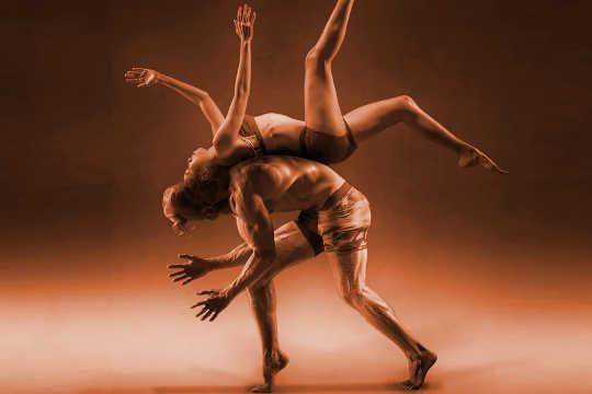 Артистам балета нужно обязательно думать о том, чтобы стать компьютерными программистами