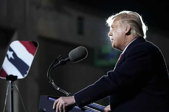 Varför Donald Trumps ord fungerar ... och vad man ska göra åt det