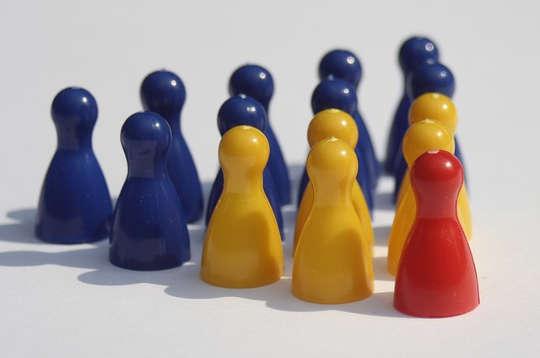 Conselhos para mulheres se 'apoiarem', serem mais confiantes ... Não ajuda