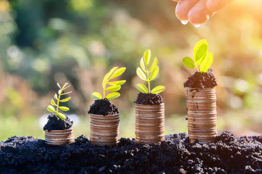 Hur din pension har en enorm roll att spela i kampen mot klimatförändringar