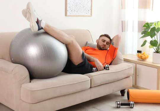失去锻炼动力吗? 这就是原因–以及如何重回正轨