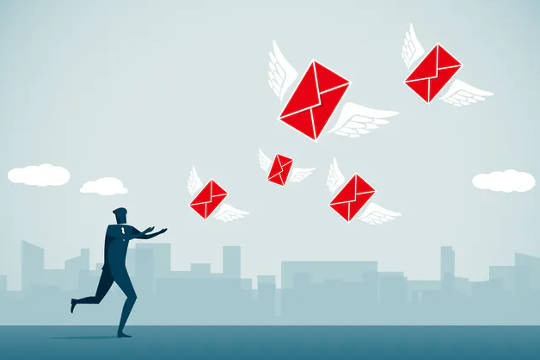 Как отслеживать поступление бюллетеней по почте