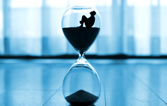 How Change Can Take Place in 30 Seconds