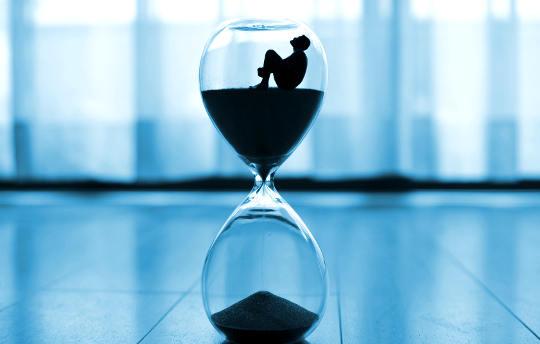 30秒でどのように変化が起こるか