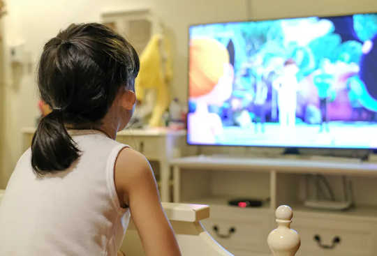 Why Disney, Pixar And Netflix Are Teaching Your Children The Wrong Messages About Pain