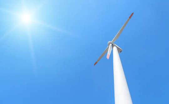 כיצד הפרויקט הגדול ביותר באוסטרליה המתחדשת ישנה את משחק האנרגיה