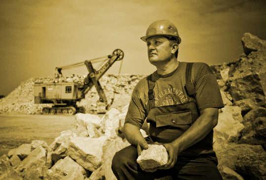 從事體力勞動的男性患癡呆症的風險高55%