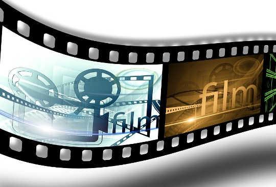 视觉化成功:积极成果的正面电影
