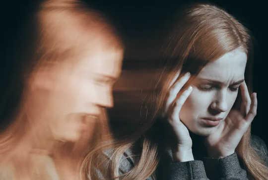 Ouvir vozes pode ser assustador e isolante