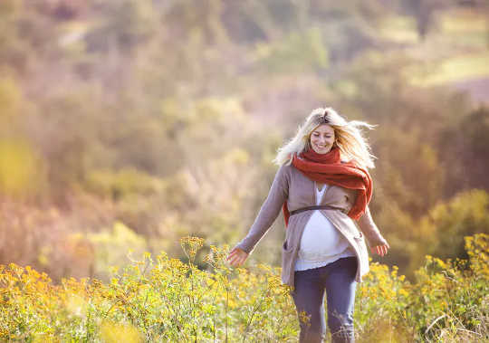 COVID Hamile ve Emziren Kadınların D Vitamini Almasını Neden Her Zamankinden Daha Önemli Kılıyor?