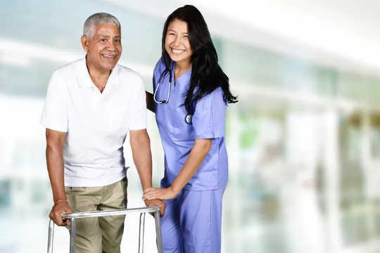 Varför gör inte alla en fullständig återhämtning efter en stroke? (vad är hjärnans plasticitet och varför är det så viktigt)