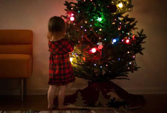 次の封鎖とクリスマスを処理する方法