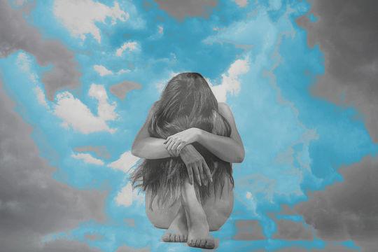 Bagaimana Bahan Cendawan Ajaib Dapat Mengatasi Kemurungan Utama