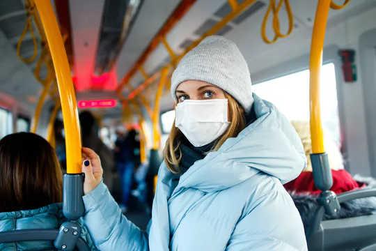Koronavirüs Soğuk Havalarda Daha Kolay Yayılır mı?
