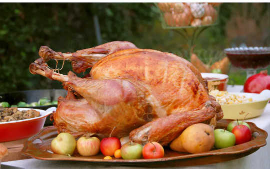 如何在冠状病毒期间主持安全的假日大餐