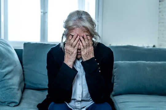 Como a doença mental e o uso de substâncias freqüentemente andam de mãos dadas