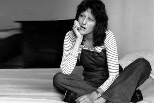 50歳の去勢された女:ジャーメイン・グリアの大胆不敵なフェミニストの傑作