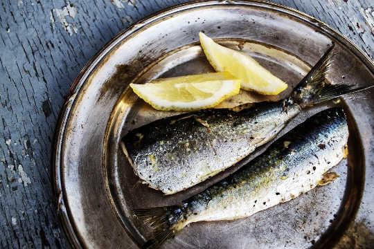 Las personas no comen suficiente pescado y se pierden sólidos beneficios para la salud