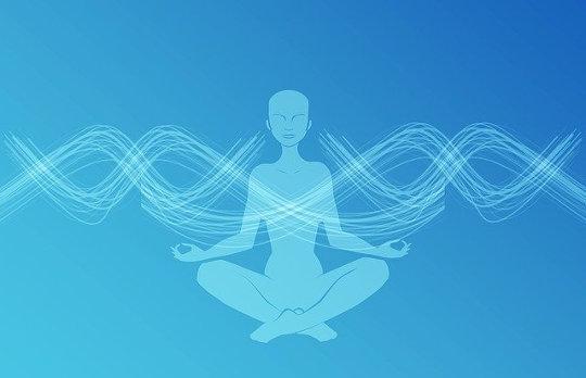 Pengobatan dan Intuisi Energi: Keterampilan Berbasis Self-Esteem