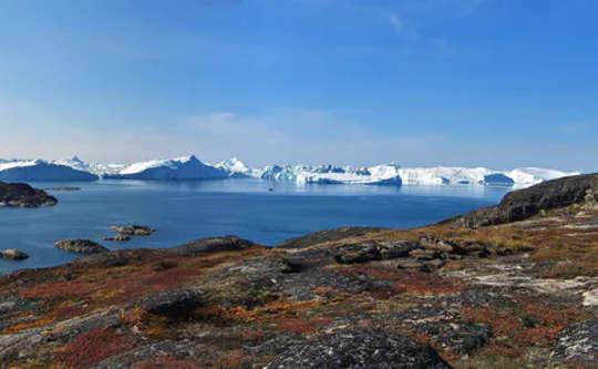 格陵兰岛正在融化:我们需要担心世界上最大的岛屿正在发生什么