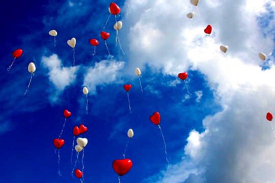 دوست داشتن و دوست داشتن را اشتباه نگیرید: عشق بر نفرت غلبه می کند