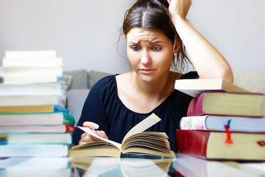 Pessoas conscientes não parecem lidar melhor com o estresse ... Mas
