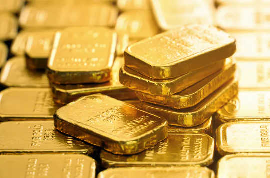 What's The Gold Standard, and Why Should It Remain In History's Dust Bin?