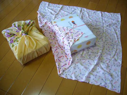 Furoshiki: sürdürülebilir ve şık. (kendinize plastiksiz bir Noel nasıl sahip olunur)