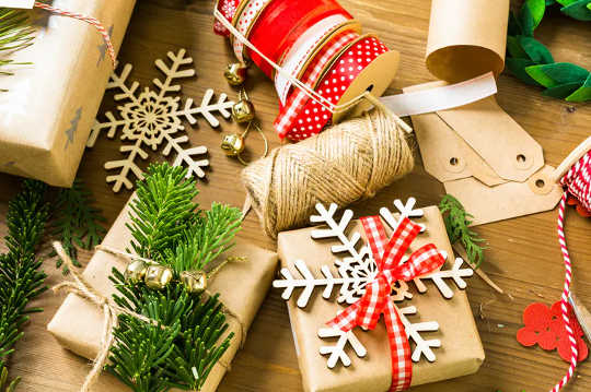 Plastiksiz Bir Noel Nasıl Yaşanır?