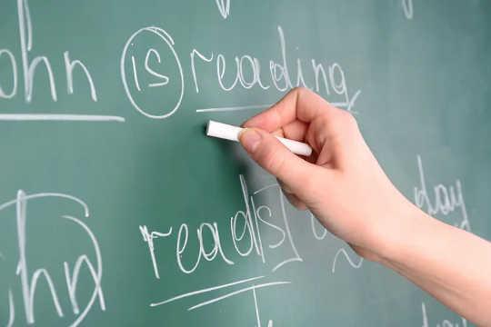 あなたが(原文のまま)子供であることを文法について教える4つの方法彼らは実際に気にかけます