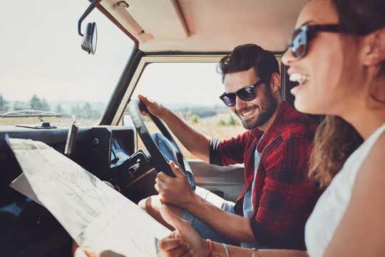 Planerar du en bilresa i en pandemi? 11 tips för innan du åker, på väg och när du anländer