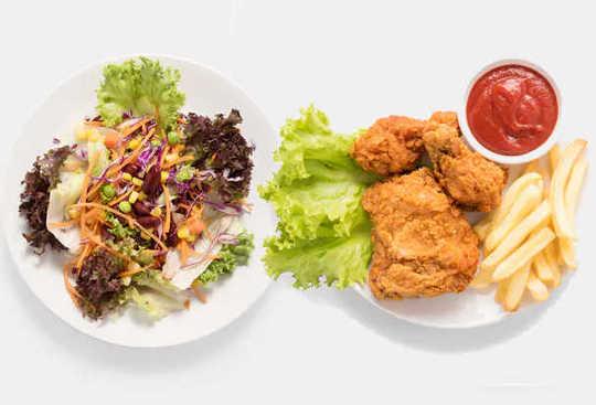 """""""حمية الارتباك الأيضي"""" لن تعزز التمثيل الغذائي - ولكن يمكن أن يكون لها فوائد أخرى"""
